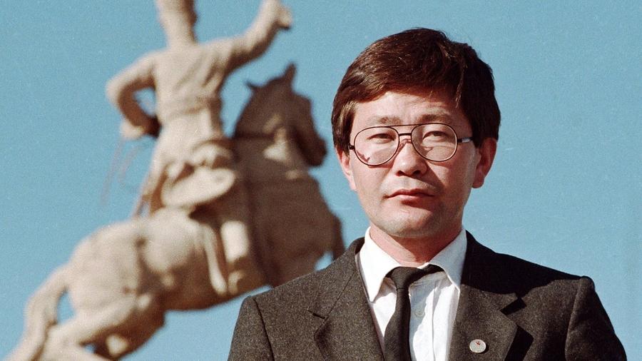 Flawed prosecution around killing of Mongolian pro-democracy activist