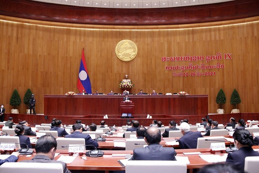 Arbitrary detentions and attacks on Hmong in Laos as rubber-stamp elections held