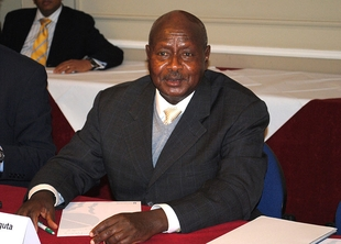 Museveni endorsed for 6th term, as opposition leaders continue to face harassment