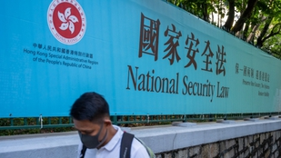 China deploys security law against Hong Kong activists as persecution of critics and Uighurs persist