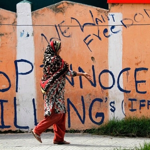Tensions in Kashmir Reach Boiling Point
