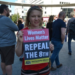Concerns over free expression rights and censorship emerge during abortion referendum