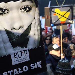 Ruling party steps up harassment to silence critical journalists and media outlets