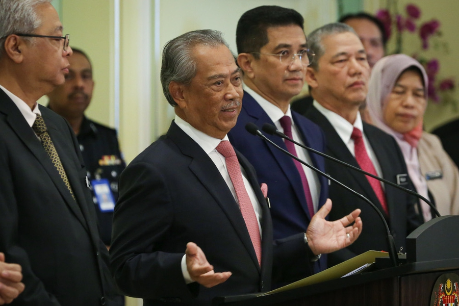 Reforms at risk in Malaysia while repressive laws continue to be deployed around the pandemic