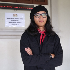 Activist convicted for satirical caricature of prime minister