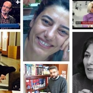 Sweeping crackdown on human rights defenders