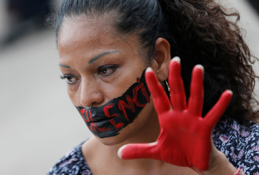 Mexico: wave of killings of journalists, environmental and Indigenous rights defenders