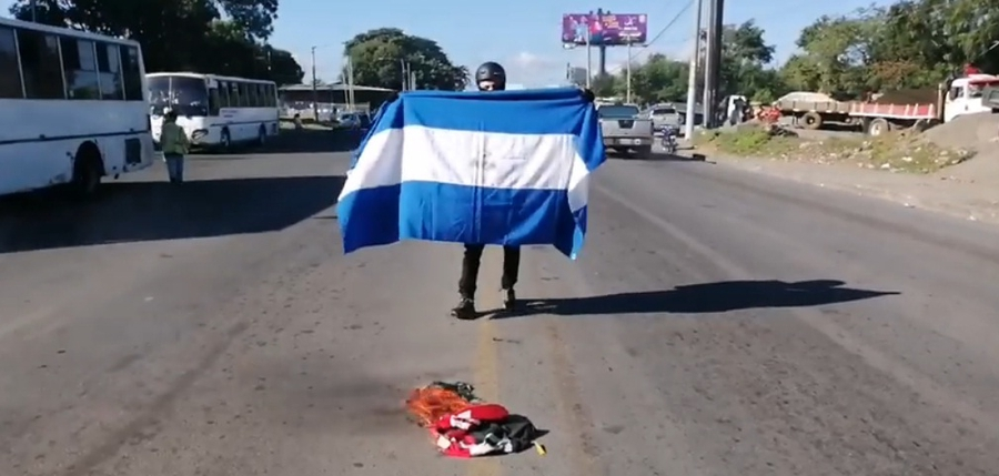 Onslaught of restrictive legislation continues in Nicaragua