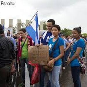 Serious threats to women human rights defenders in Nicaragua