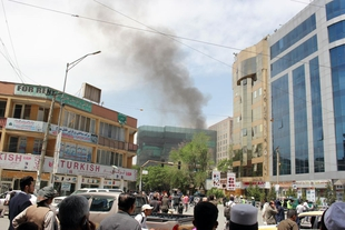 Deplorable Taliban attack on aid NGO reflects CSOs fears of losing civil rights in the peace process