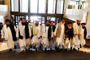 Taliban threaten media with attack, amid ongoing peace process excluding CSOs and women