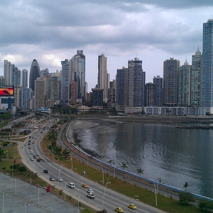 In Panama, harassment and sanctions limit journalists' work