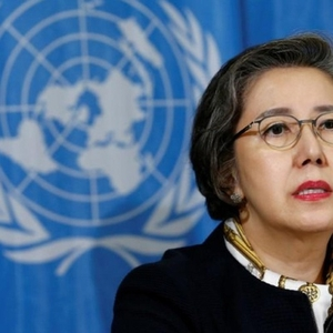 UN Special Rapporteur on Myanmar concerned over shrinking civic space