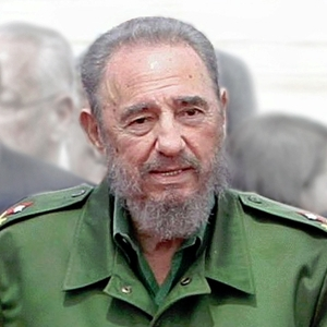 Concerted crackdown on civil society in the wake of Castro's death