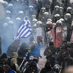 Growing protection concerns  as journalists in Greece targeted by violent actors