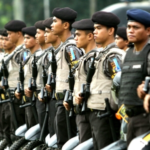 Controversy over Indonesia's past sparks protests against human rights groups