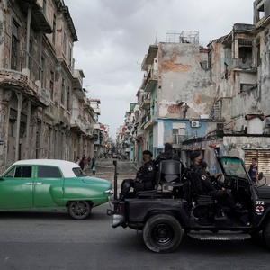 Peaceful march prohibited by Cuban authorities while its supporters face harassment