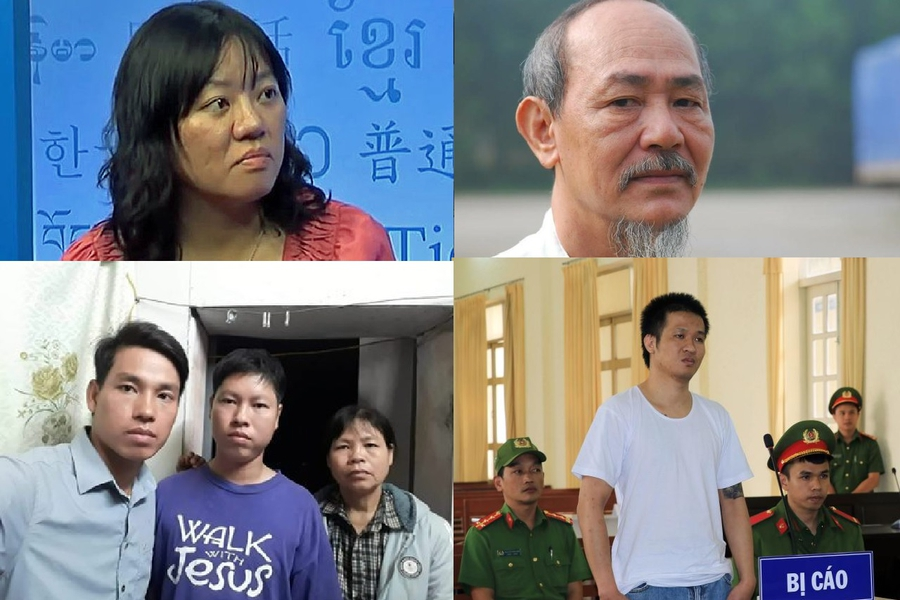 Repression of Liberal Publishing House, journalists and online critics escalates in Vietnam