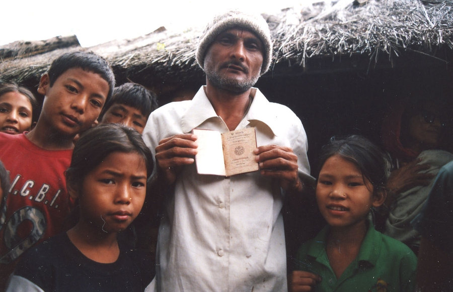 Lhotshampa minority remain displaced and their electoral rights restricted