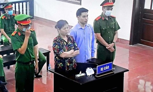 Persecution of activists and journalists continues following rubber stamp elections in Vietnam