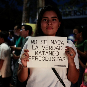 Three years on, human rights abuses continue in Nicaragua