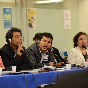 Land rights activists at risk of criminalisation in Guatemala