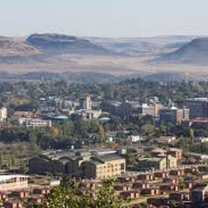 Authorities in Lesotho attempt to block social media