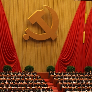 China increases pressure on dissidents ahead of Communist Party Congress
