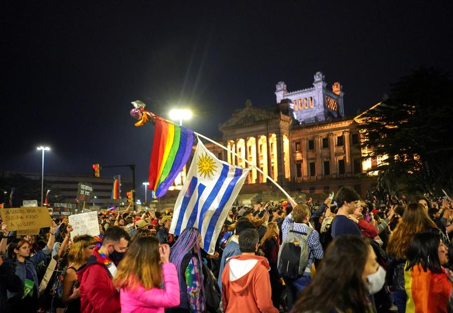 Uruguay: civil society pushes back against regressive legislation