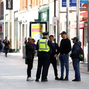 Criminal sanctions for organising gatherings remain, critical social media posts surveilled