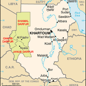 Spotlight on Sudan for Systematic Human Rights Abuses