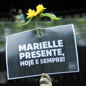 Black feminist activist and politician assassinated in Rio de Janeiro