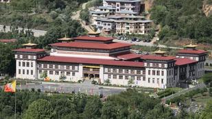 Major victory for LGBT+ community as Bhutan parliament decriminalises homosexuality