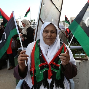Civic space suffers amid ongoing conflict in Tripoli