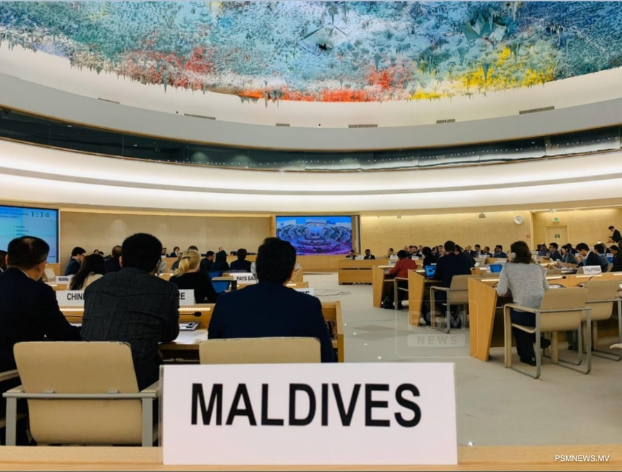 UN call on Maldives to protect human rights defenders and NGOs from interference and reprisals