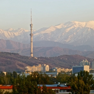 Justice advocates and government critics continue to feel the heat in Kazakhstan