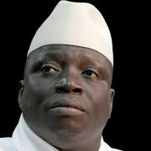 A new era for the Gambia as Jammeh steps down