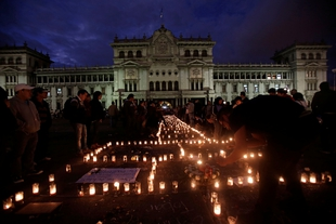 Journalists and human rights defenders in Guatemala face attacks and smear campaigns