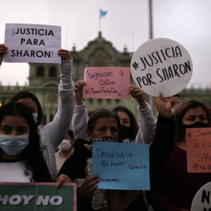 Violent year for the press and growing attacks on Indigenous rights defenders in Guatemala