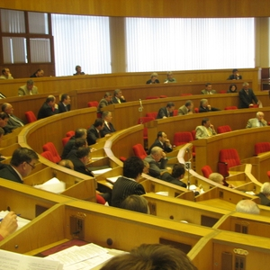 Civil society continues to push for the approval of the NGO law without amendments