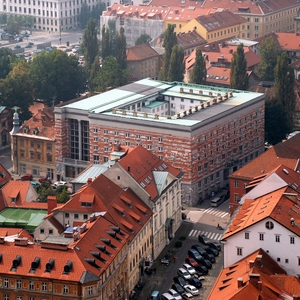 """Slovenian government takes """"huge steps forward"""" in its relations with the NGO sector"""