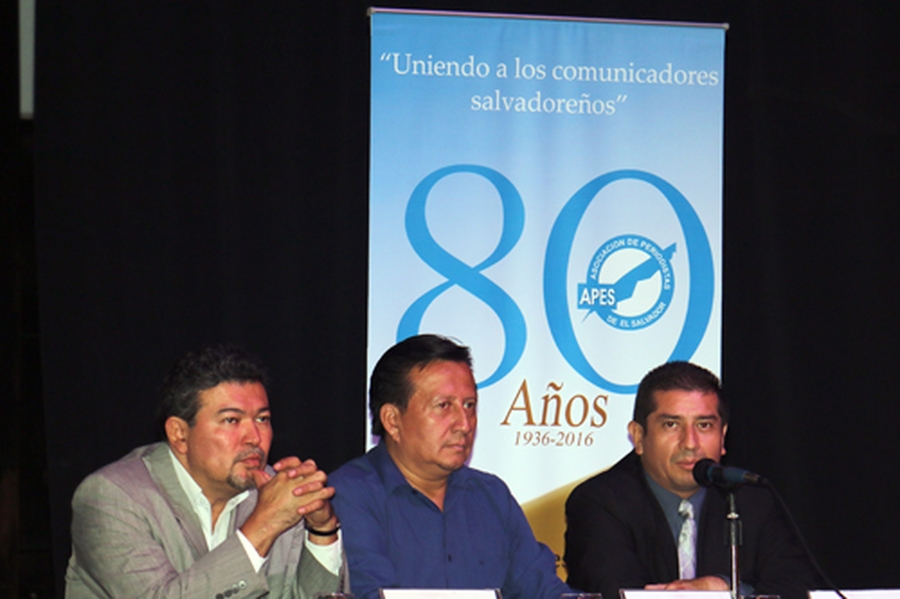 Threats against media undermine freedom of expression in El Salvador