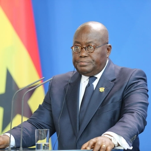 Further deterioration of press freedom in Ghana