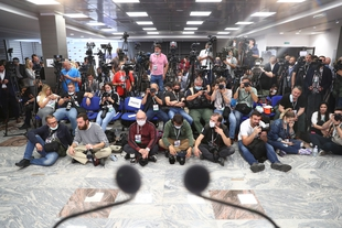 Harassment and intimidation of journalists continue unabated