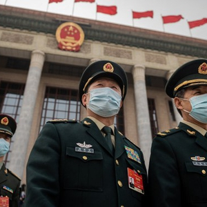 Systematic persecution of activists, journalists and critics in mainland China and Hong Kong
