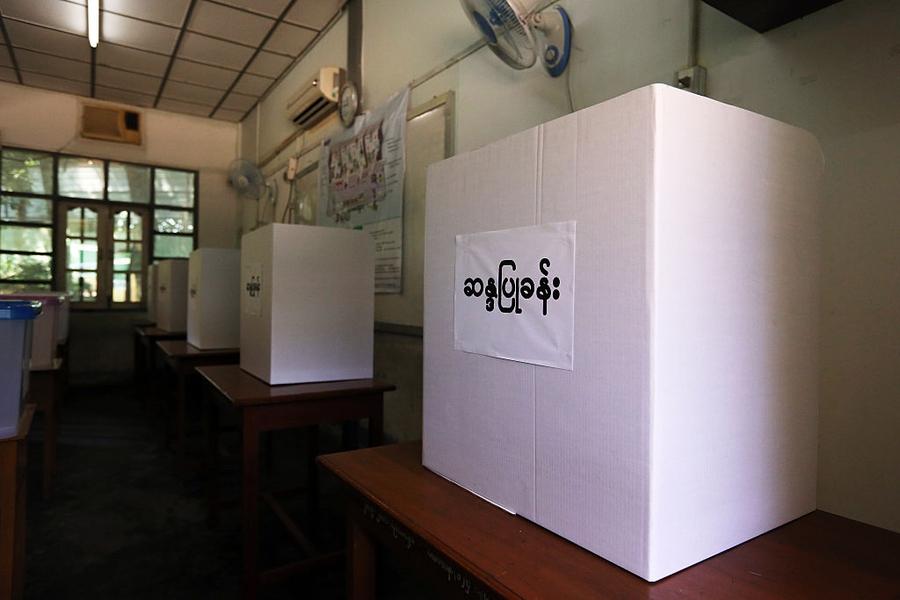Censorship, discrimination raises questions about fairness of Myanmar elections