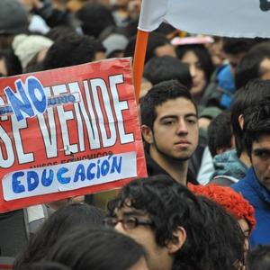 Chilean environmental rights defender receives death threat