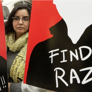 Sounding the alarm over sharp increase in enforced disappearances
