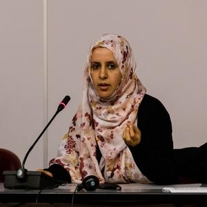 CIVICUS Monitor speaks to award-winning Yemeni WHRD