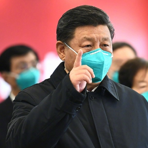 China silences reporting on COVID-19, expands surveillance and arrests Hong Kong protest leaders